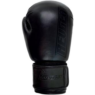 Revgear Elite Leather Boxing Gloves